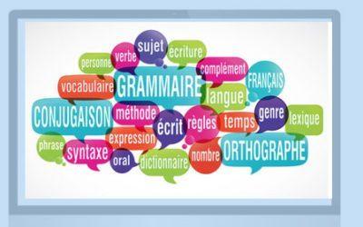 Concours d'orthographe à Don Bosco